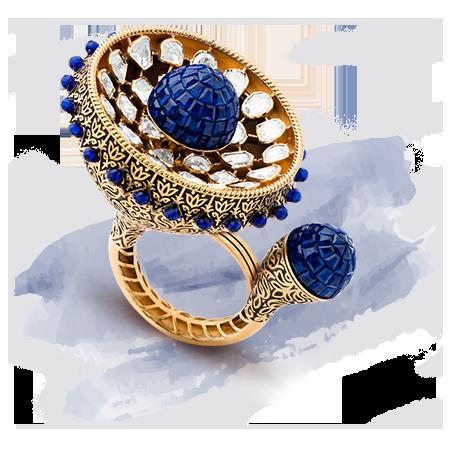 Philosophy Ring