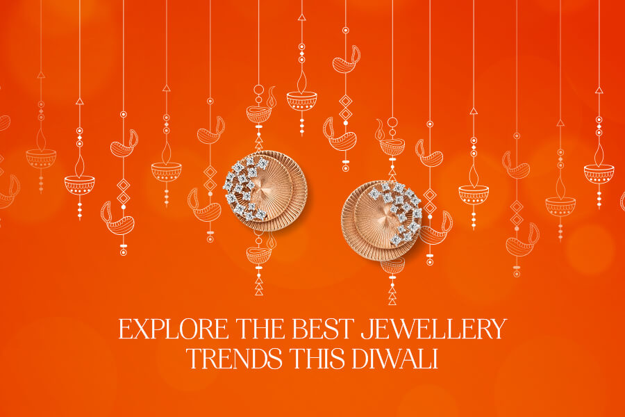 explore the best jewellery trends this diwali